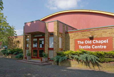 Image result for old chapel textile centre